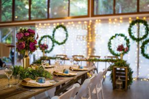 Wedding & Functions Terms and Conditions