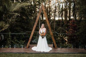 Hideaway Weddings Website Hero Banner